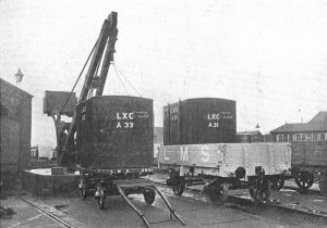LXC Containers