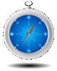 Compass - Safari logo