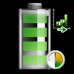 Increased battery efficiency