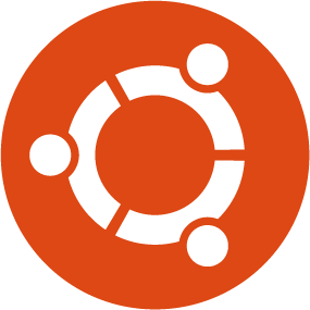 Ubuntu Circle of Friend Logo